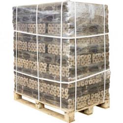 Træbriketter Pini-Kay Hårdttræsbriketter
