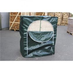 Cover m/lynlås til palle...
